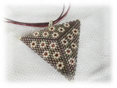 BéKata Jewelry: 3x6 polka dot ...