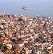 Nafplion, Greece.