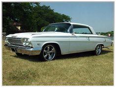 1962 Chevy Impala Sport Coupe-http://mrimpalasautoparts.com