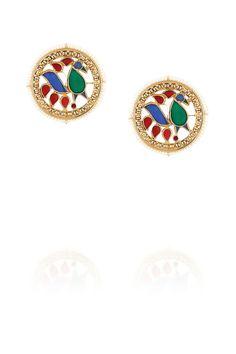 Image result for amrapali earrings