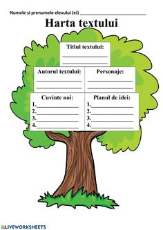 Harta textului online worksheet for clasa 3. You can do the exercises online or download the worksheet as pdf. School Subjects, Alphabet Activities, Your Teacher, Google Classroom, You Can Do, Colorful Backgrounds, Worksheets, Texts, Homeschool