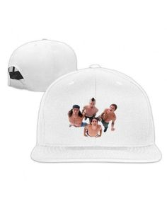 Blanc conception firesale red hot chili peppers give it away Homme & femmes casquettes de hip-hop