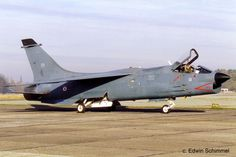 French   Vought F-8 Crusader