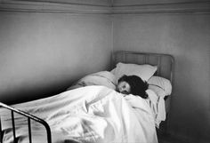 Jean-Philippe Charbonnier - Hospital Clermont (Psychiatric hospitals), 1954