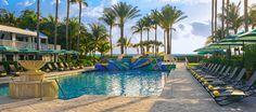 Miami Beach, FL hotels. Kimpton Surfcomber Hotel. KimptonHotels.com