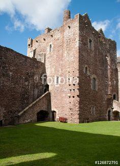 Doun castle