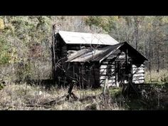 Appalachian Settlers and Their Dwellings. A short film about the Scotch-Irish and German settlers of Appalachia and the unique structures that they built.