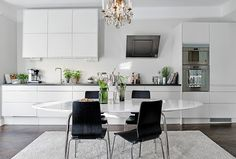 15 Cocinas - kitchen