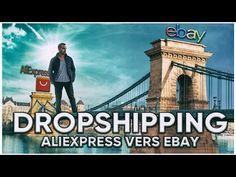 Dropshipping AliExpress Vers Ebay : Formation de A à Z - YouTube La Formation, Google Ads, Google Shopping, E Bay, Ecommerce, Joseph, Coaching, Education, Youtube