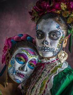 Festival De Calaveras #Aguascalientes, Mèxico