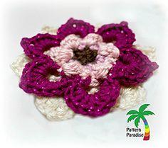 Fancy_flower_by_pattern-paradise