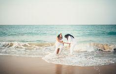 Cynthia & Chris' destination wedding in Punta Cana, beach wedding in Punta Cana, Punta Cana wedding ideas @destweds