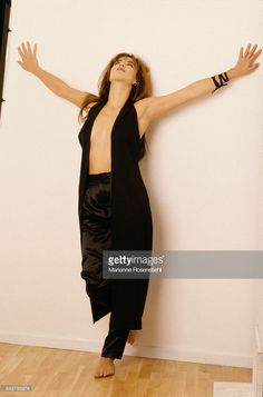 News Photo : French actress Sophie Marceau underwent physical...