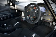2016 Lotus Evora GT4 Interior