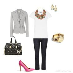 Casual Friday/work | Women's Outfit | ASOS Fashion Finder