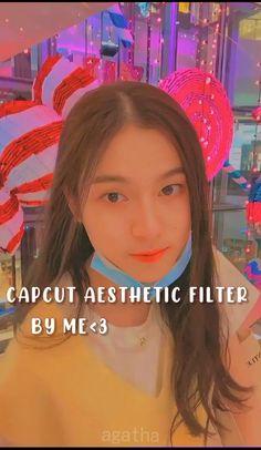 Aesthetic Filter, Aesthetic Indie, Aesthetic Movies, Best Filters For Instagram, Instagram Story Filters, Photography Filters, Photography Editing, Videos Br, Foto Filter