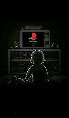 It's I switch on the PlayStation as quietly as possible and my night begins. Can Relate Ps Wallpaper, Game Wallpaper Iphone, Cartoon Wallpaper, Disney Wallpaper, Wallpaper Quotes, Wallpaper Backgrounds, Retro Video Games, Video Game Art, Game Room Design