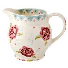 Emma Bridgewater Pottery, Unique Home Accessories, Living Room Essentials, Half Pint, Love You Dad, John Lewis, Tea Cups, Hand Painted, Collection