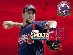 One of the best Braves pitchers of all time