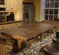 rustic cement countertops - Bing Images