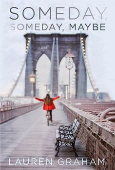 Cine, Libros y Jane Austen: Someday, Someday, Maybe: http://cinelibrosyjane.blogspot.com/2015/02/someday-someday-maybe.html