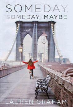 Cine, Libros y Jane Austen: Someday, Someday, Maybe: http://cinelibrosyjane.blogspot.com/2015/02/someday-someday-maybe.html