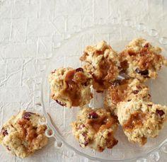 Karamell-Cookies Rezept - [ESSEN UND TRINKEN]