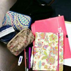 Top 10 tote essentials for the intern(ette)
