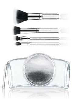 MAC Make It Perfect Brush Kit MINERALIZE -- You can find more details by visiting the image link. (Note:Amazon affiliate link)