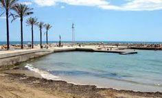 Calm Torrevieja On The Costa Blanca Area of Spain  #Torrevieja #Costa Blanca http://www.costablancaclassifieds.com