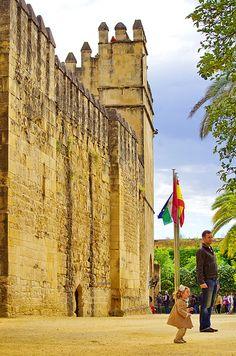 Cordoue - Córdoba 79 Alcázar