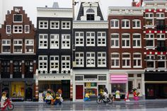 Patrick Bosman 2013-08-31 #Amsterdam Keizersgracht Utrechtsestraat 3526 | Flickr - Photo Sharing!