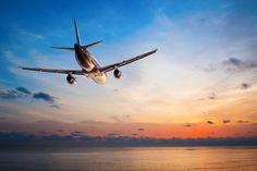 Win Two Free International Roundtrip Flights!