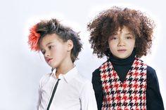 Babiekins Magazine|Fashionkins//Easter Style: The Quirky Remix