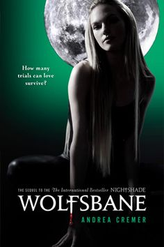 50.Wolfsbane  by Andrea Cremer