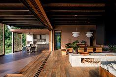 Residência Quinta da Baroneza VII – Gui Mattos Arquitetura