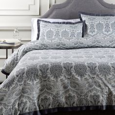 Griffin Duvet Set by Surya