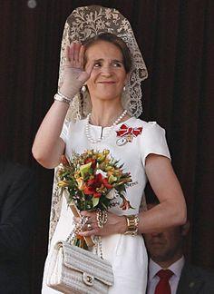 cotilleando:  Infanta Elena