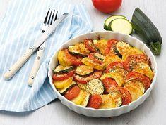 13 cukkinis egytálétel, amit te is azonnal el akarsz készíteni! Ratatouille, Paleo, Vegetarian, Lunch, Vegan, Baking, Ethnic Recipes, Food, Lasagna