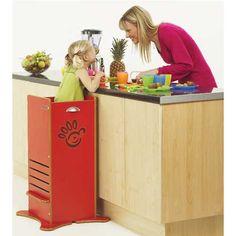 safest step stool for children