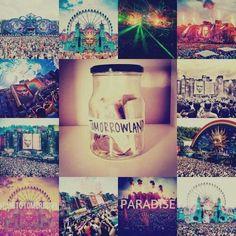 Tomorrowland..!!