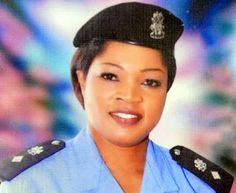 History was made on Friday in the Nigeria Police Force when the Inspector General of Police, IGP...