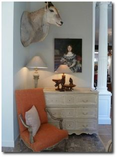 French Provence Style Decorating Greet Verbeke Antiques