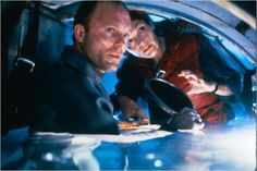 The Abyss: James Cameron's great movie all geeks need to see.
