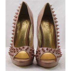 3a89ff0422d Women s Second Hand   Vintage Shoes