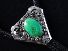 Bolo - Native american mexican jewellery - Made it from Kokopelli Guadarrama :-) Mexican Jewelry, Turquoise Bracelet, Native American, Jewelry Making, Bracelets, Rings, Etsy, How To Make, Jewellery