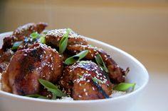 eat.play.pray.: Korean Chicken