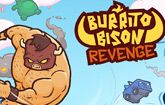 Burrito Bison is back for more gummy squashing action in this epic sequel! More special gummy bears, more wrestling in the ring, more doors to shatter, more powers to upgrade, more money to steal, more, more & more!