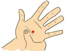 acupressure-points-for-emotional-health #Acupressure