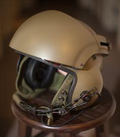 Rocketumblr — Flight Helmets
